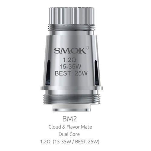 SMOK Brit Mini BM2 Core mit 1.2 Ohm