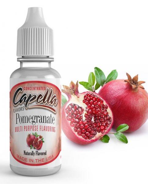 Capella Pomegranate Aroma Concentrate - 10ml