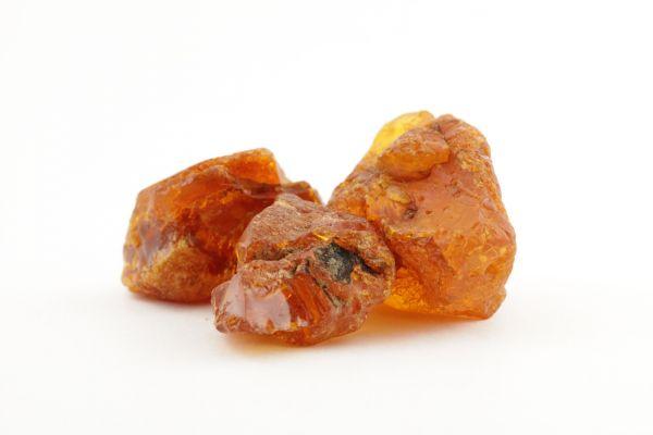 Amber Liquid | Nikotinfrei - 10ml / 50ml / 100ml