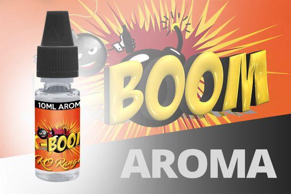 K-Boom K.O-Range V2 - 10ml