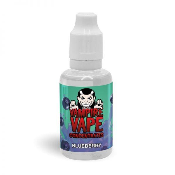 Vampire Vape Blueberry Aroma - 30ml
