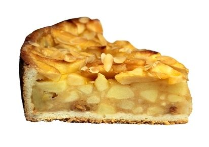 Dampfer-Taxi® Aroma Omas Apfelkuchen Geschmack - 10ml