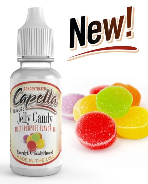 Capella Jelly Candy Concentrate - 13ml