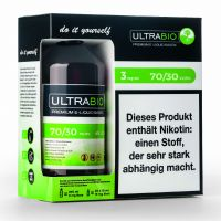 Ultrabio Basen Bundle [ VG 70 / PG 30 ]
