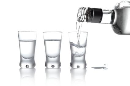 Dampfer-Taxi® Aroma Wodka Feige Geschmack - 10ml
