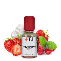 T-JUICE FRUITS Strawberri Aroma - 30ml
