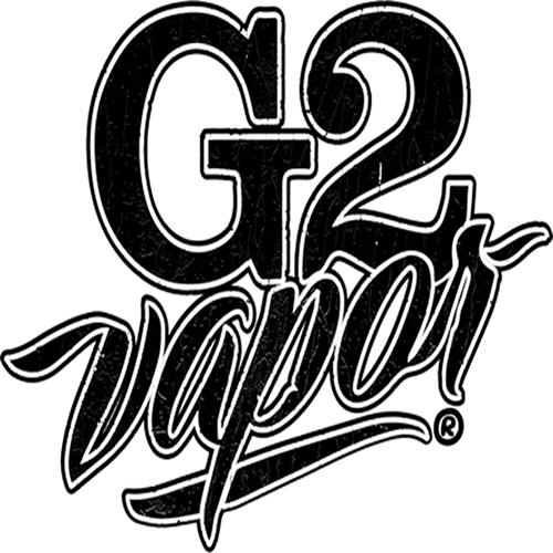 G2-VAPOR TROPISCHE MELON - 50ml