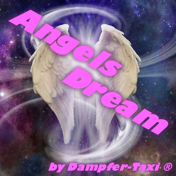 Angels Dream Liquid by Dampfer-Taxi® | Nikotinfrei - 10ml
