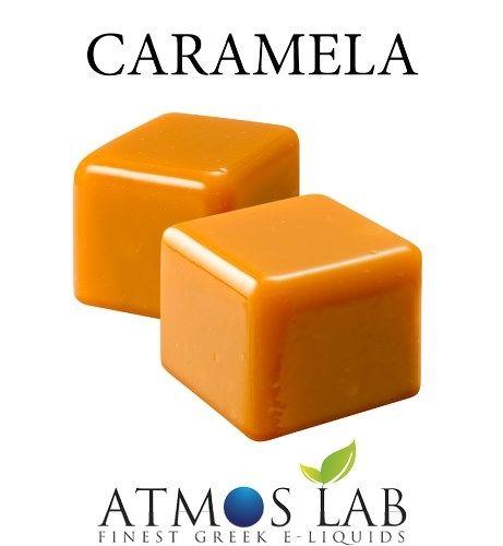 Atmos Lab Caramela Flavour