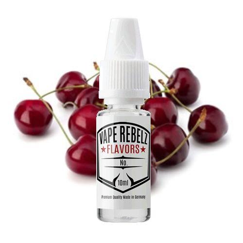 Vape Rebelz® 007ers Kirsch Aroma - 10ml