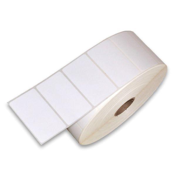 Kiaro Etiketten / Haftetikett [33mm x 63mm] - 2000 Stück