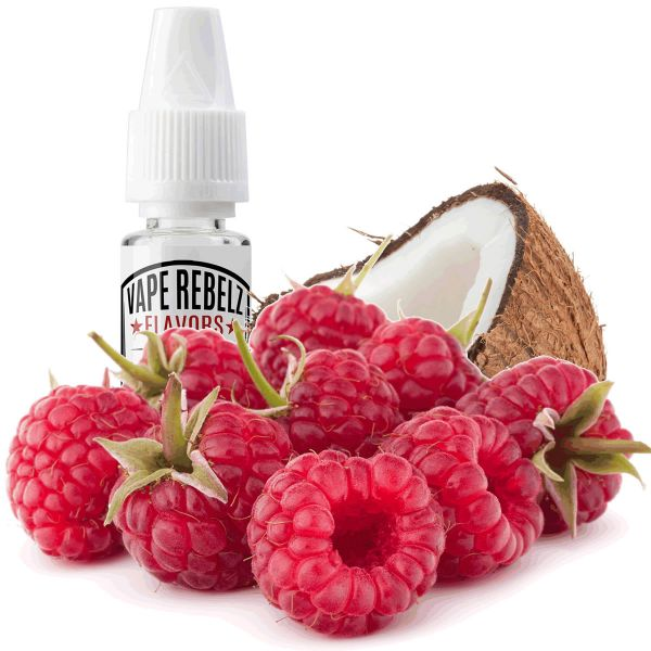 Rebelz Summer Himbeko Liquid 10ml / 50ml / 100ml
