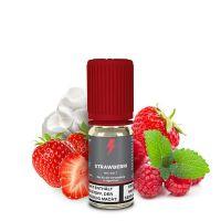 T-JUICE FRUITS Strawberri Nikotinsalz Liquid - 10ml