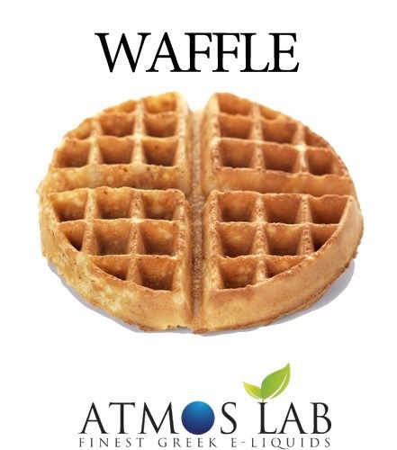 Atmos Lab Waffle Flavour