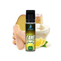 Drops Mommy Cake Premium Liquid - 50ml