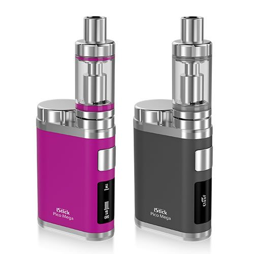 Eleaf iStick Pico Mega 80W TC Full Kit