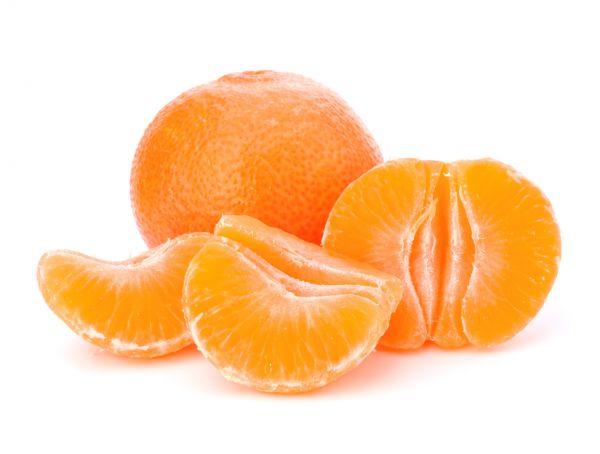 Mandarin Liquid   Nikotinfrei - 10ml / 50ml / 100ml