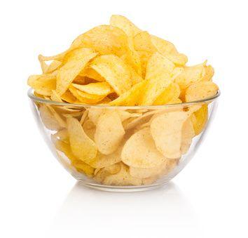 Chips Cream & Onion Liquid von Dampfer-Taxi® 10ml / 50ml / 100ml