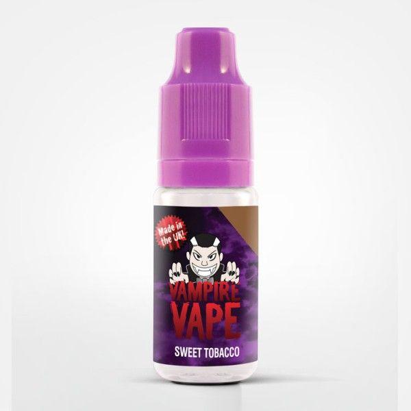Vampire Vape Sweet Tobacco Liquid - 10ml