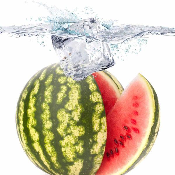 Watermelon on Ice Liquid | Nikotinfrei