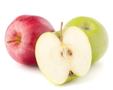 Vape Rebelz® 127ers Apfel Aroma - 10ml