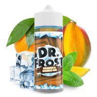 Dr. Frost Orange & Mango Ice UK Premium Liquid - 100 ml