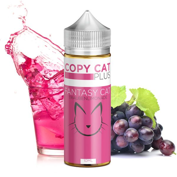 Copy Cat PLUS Fantasy Cat Aroma - 10ml