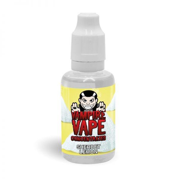 Vampire Vape Sherbert Lemon Aroma - 30ml