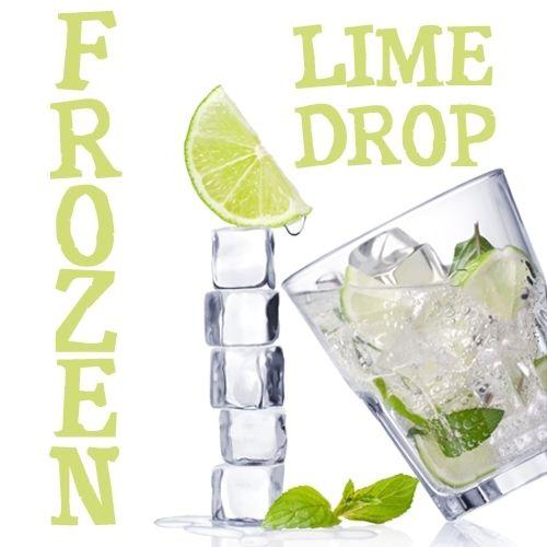 Pink Spot Frozen Lime Drop - Aroma 10ml