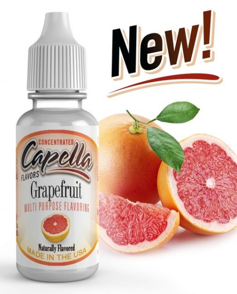 Capella Grapefruit Aroma Concentrate - 13ml