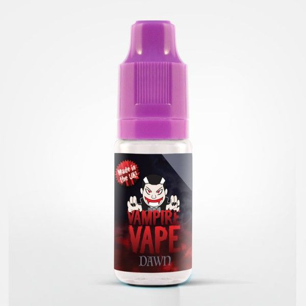 Vampire Vape Dawn Liquid - 10ml