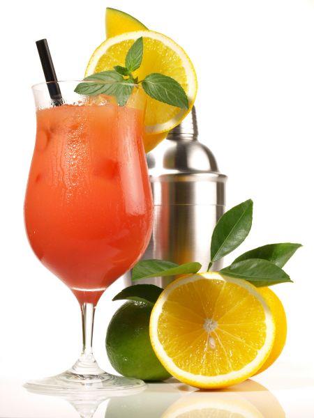 Grapefruit Liquid   Nikotinfrei - 10ml / 50ml / 100ml