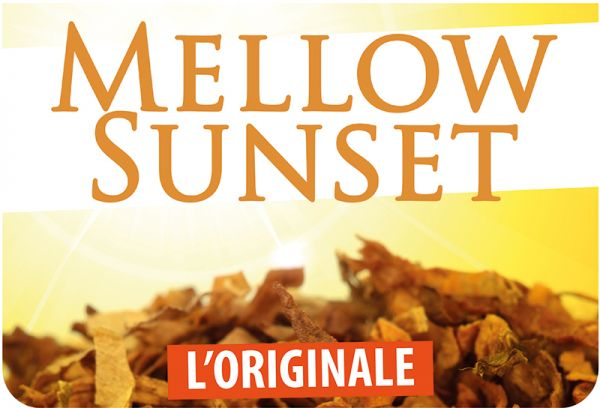 Mellow Sunset Tobacco Aroma by FlavourArt - 10ml