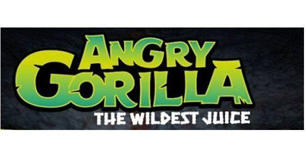 Angry Gorilla Aroma