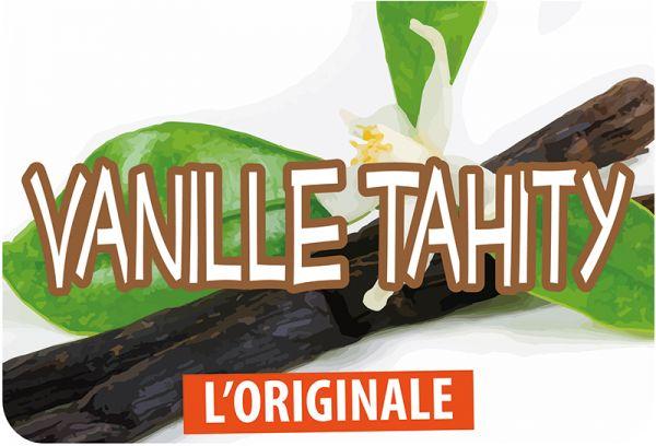 Vanilla Tahity Aroma by FlavourArt - 10ml