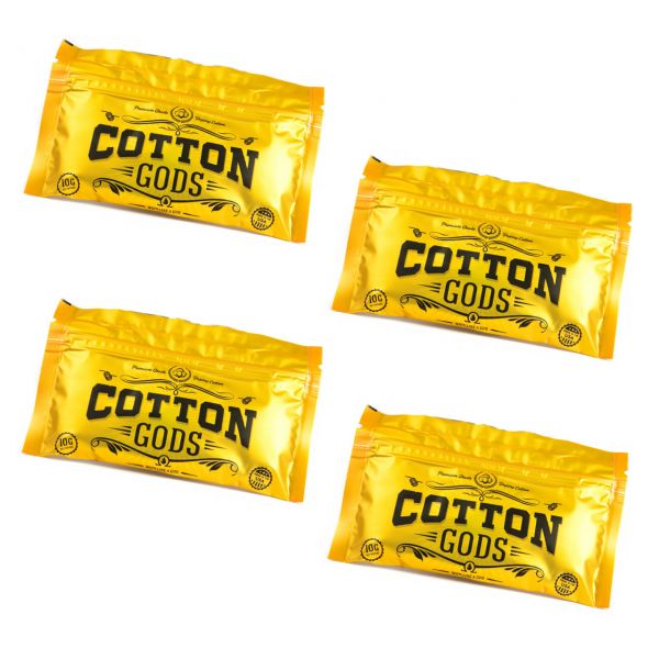Cotton Gods Wickelwatte / Cotton