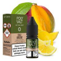 POD SALT FUSION Amnesia Mango Nikotinsalz Liquid - 10 ml