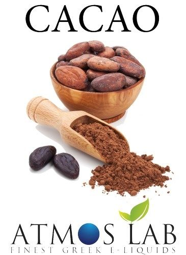 Atmos Lab Cacao Flavour