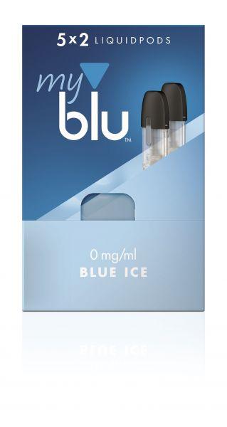 myblu Liquidpod Blue Ice