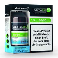 Ultrabio Basen Bundle [ VG 50 / PG 50 ]