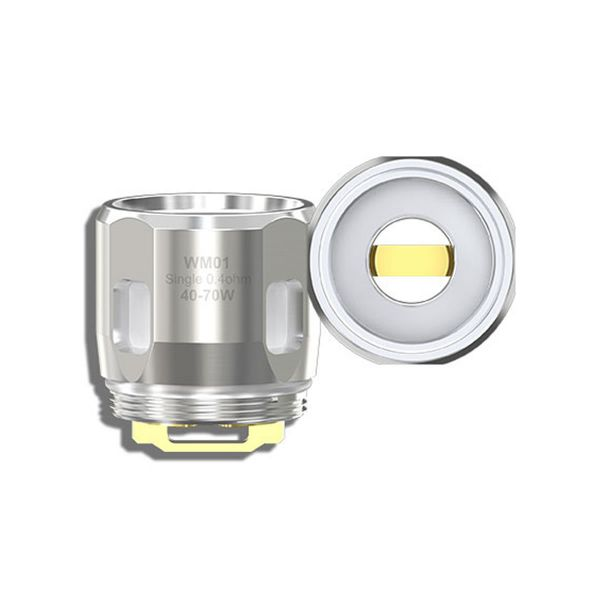 Wismec Gnome WM01 Single Coil mit 0.4 Ohm
