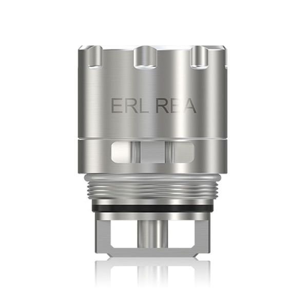Eleaf Melo RT ERL Head / Coil mit 0.15 Ohm