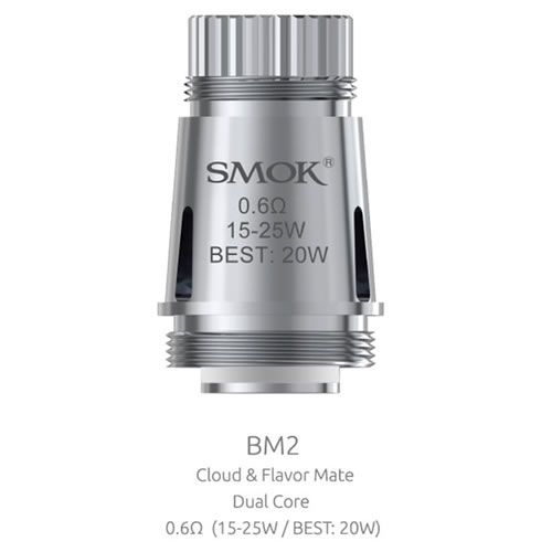 SMOK Brit Mini BM2 Core mit 0.6 Ohm