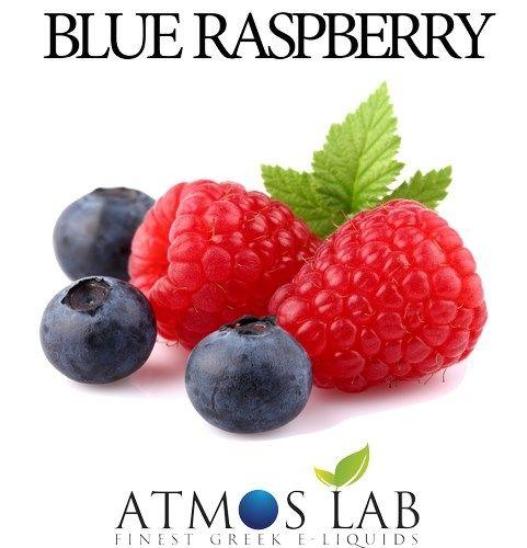 Atmos Lab Blue Raspberry Flavour