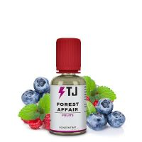 T-JUICE FRUITS Forest Affair Aroma - 30ml