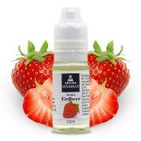 AROMA SYNDIKAT Erdbeere Aroma - 10ml