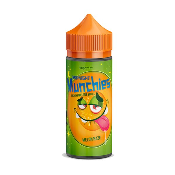 Vaporist Midnight Munchies Melone Haze - 100ml
