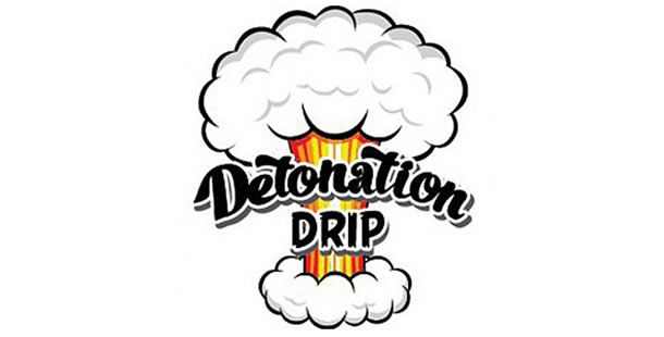 Detonation Drip Aroma