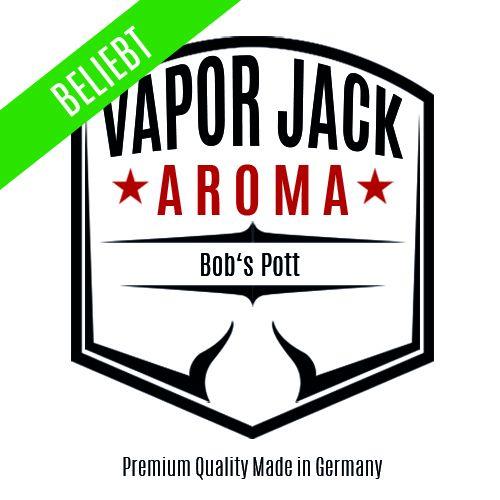 Vapor Jack Bob's Pott Aroma - 10ml