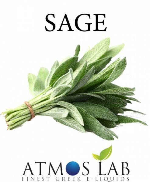 Atmos Lab Sage Flavour